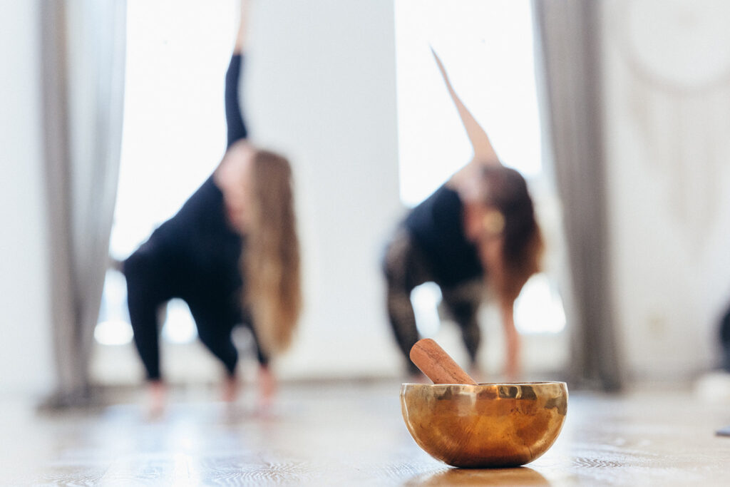 Yoga Löddeköpinge
