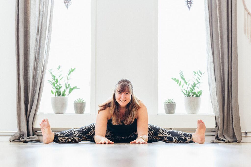 Hatha yoga Löddeköpinge