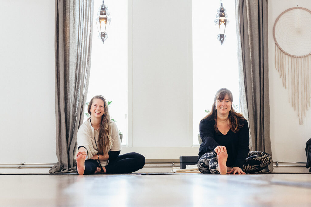 yoga wellnesshouse löddeköpinge